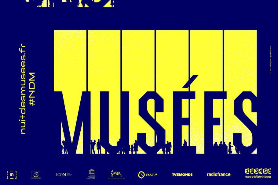 La Nuit Européenne des Musées revient pour sa 13édition
