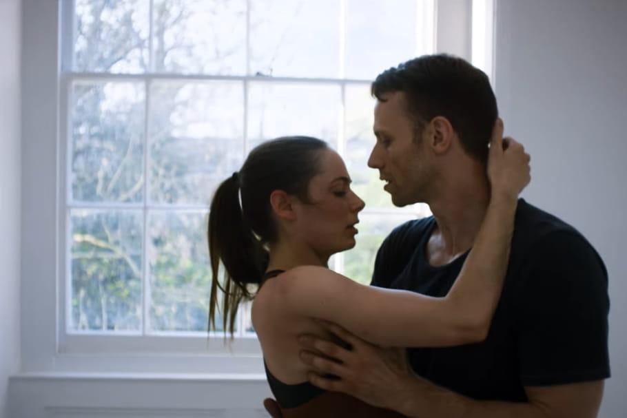 Violences conjugales: la danse pour dénoncer l'innommable
