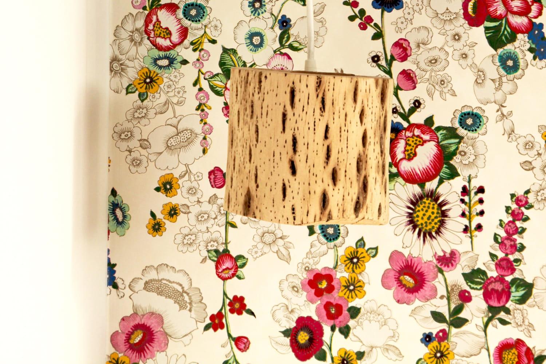 Nettoyer du papier peint