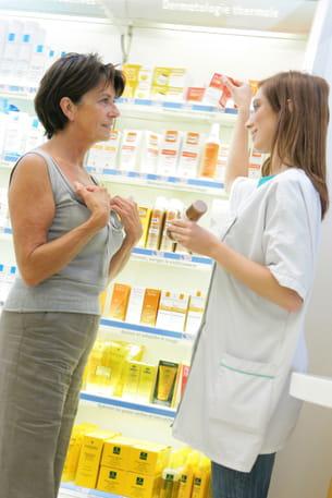 pharmacie.