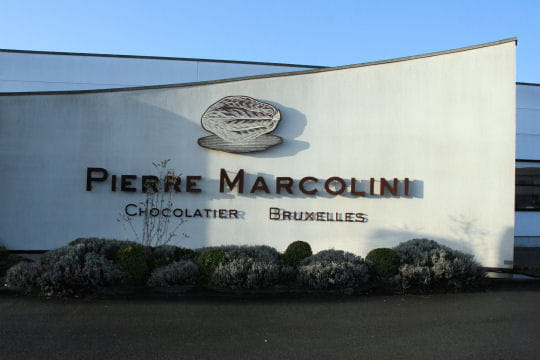 Ateliers de production Marcolini