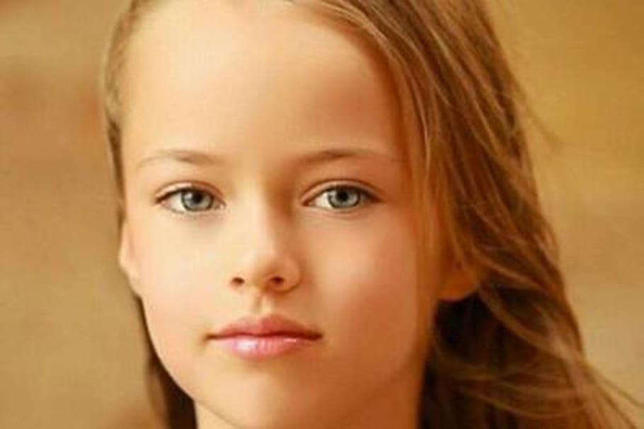 Kristina Pimenova: à 9ans, ce mannequin dérange