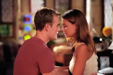 Dawson : Dawson et Joey