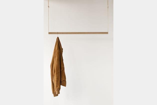 Portant trapèze Lemmer de Liam Treanor The Collection