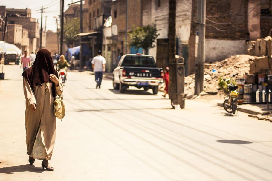 Les femmes ouïghoures doivent partager leur couche avec des inconnus du régime chinois