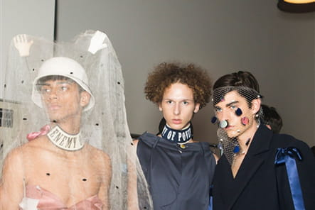 Vfiles (Backstage) - photo 9