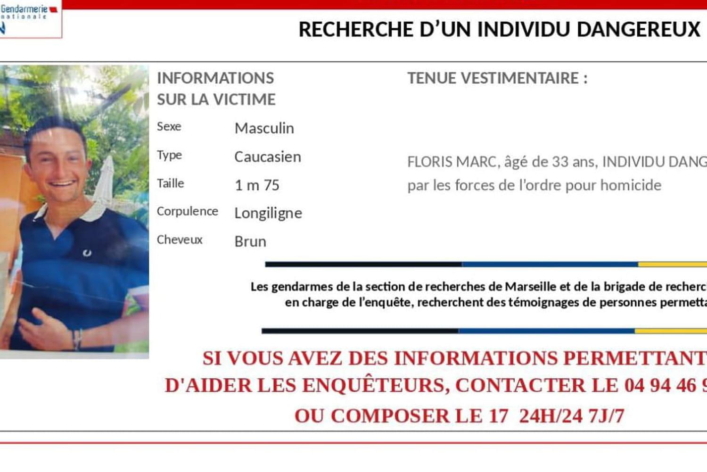 Femme tuée à Saint-Tropez: le suspect retrouvé mort
