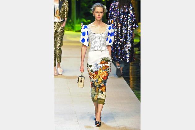 Dolce & Gabbana - passage 28