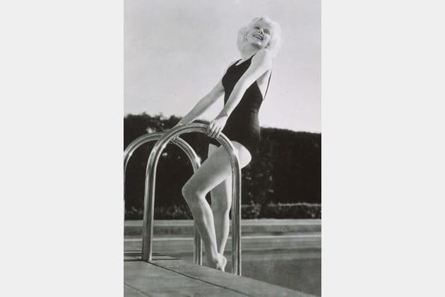 Jean Harlow, pionnière du sex-appeal
