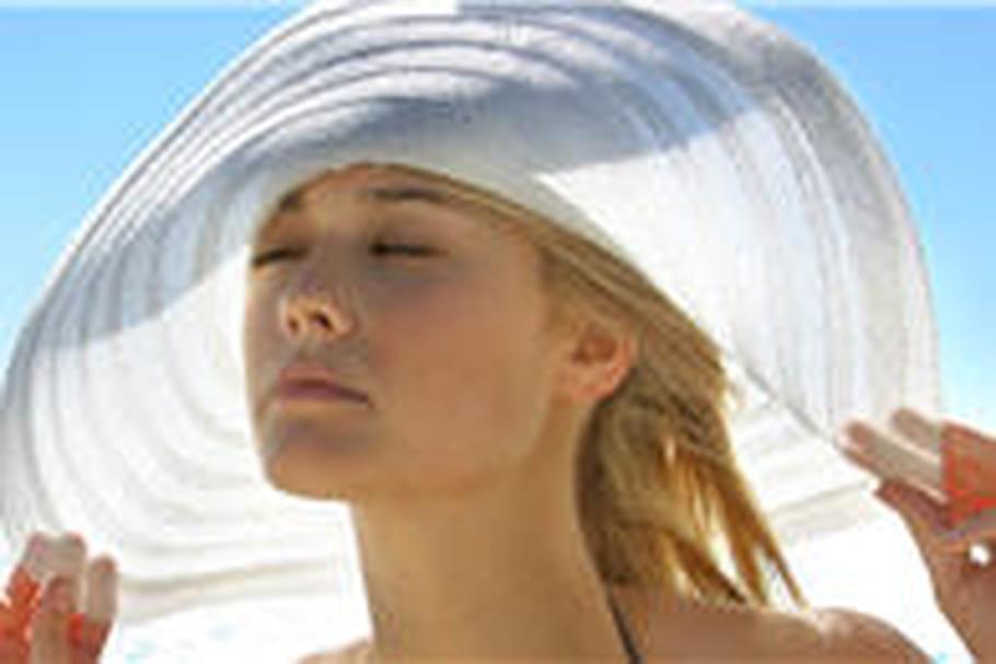 Fortes chaleurs : évitez de sortir aux heures les plus chaudes