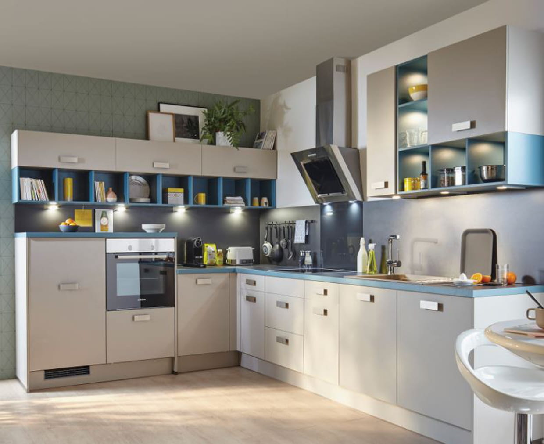 cuisine mezzo de conforama. Black Bedroom Furniture Sets. Home Design Ideas