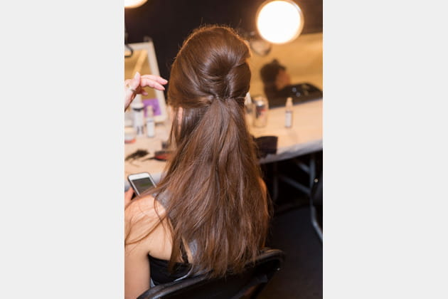 Anna Sui (Backstage) - photo 5