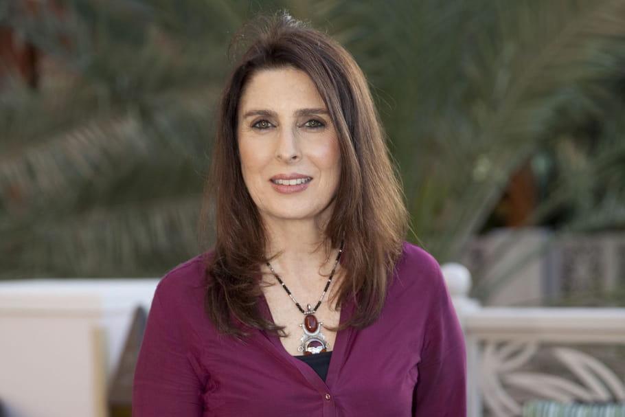 """Mai Masri(3000Nuits): """"Je voulais montrer le côté humain qu'on ne voit pas dans les médias"""""""