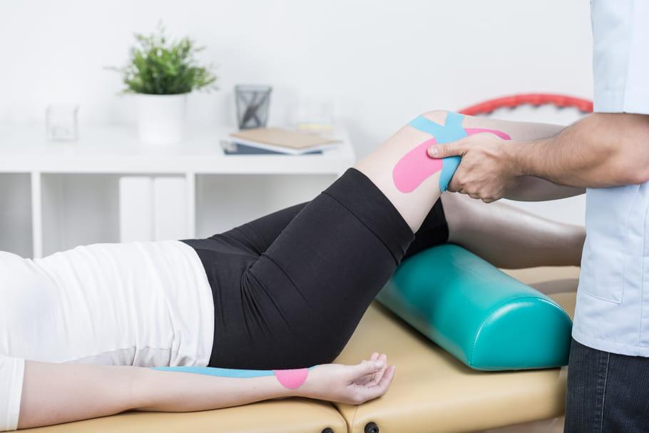 Hypotonie: les causes de la baisse du tonus musculaire