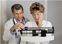 il est important de surveiller son poids et son taux de cholestérol