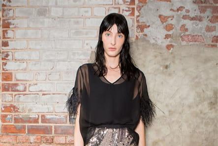 Sally Lapointe (Backstage) - photo 40