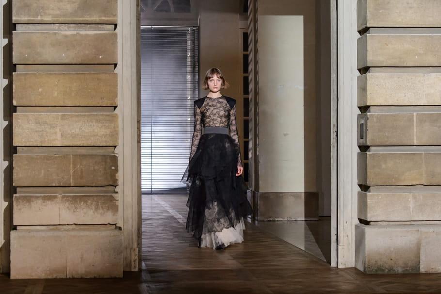 L'élégance affûtée de Givenchy