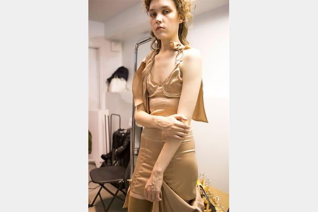 Anne Sofie Madsen (Backstage) - photo 31