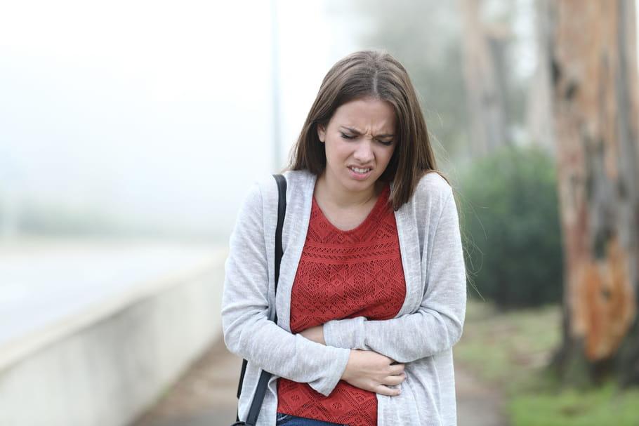 Antispasmodique: indications, effets secondaires, précautions