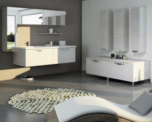 salle de bains naïma de cuisinella