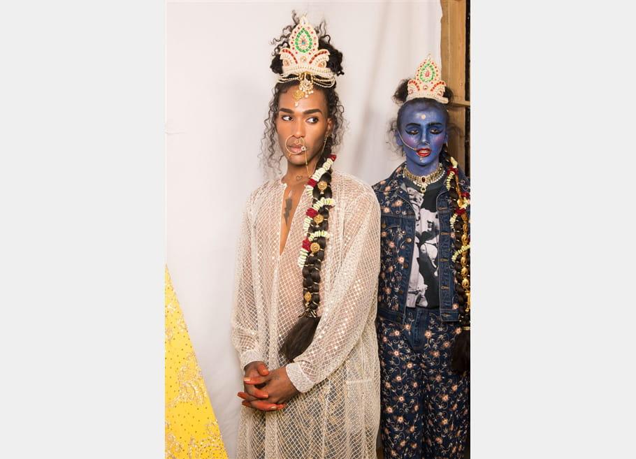 Ashish (Backstage) - photo 27