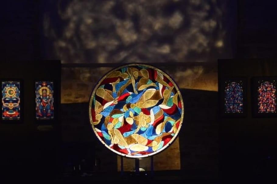 Festival Constellations: suivez les étoiles à Metz