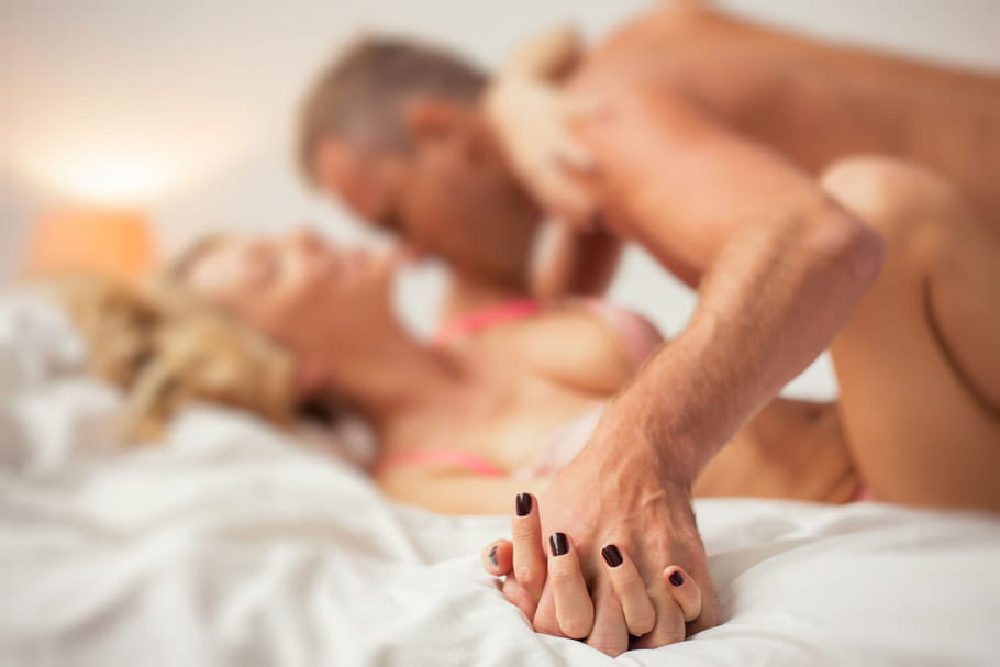 Libido, plaisir sexuel: ce qui change à 50ans