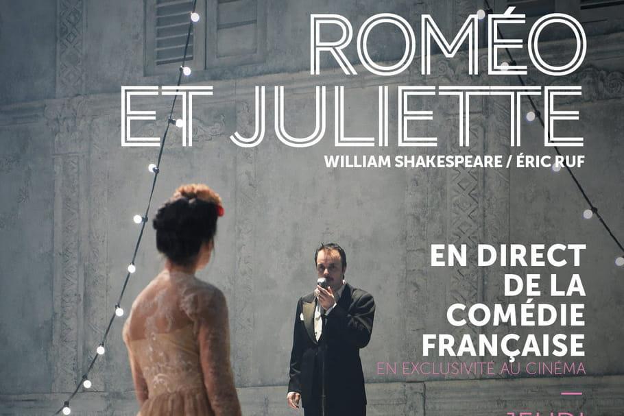 La Comédie-Française débarque au cinéma avec Pathé