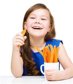 les carottes rendraient aimables... vrai ou faux ?