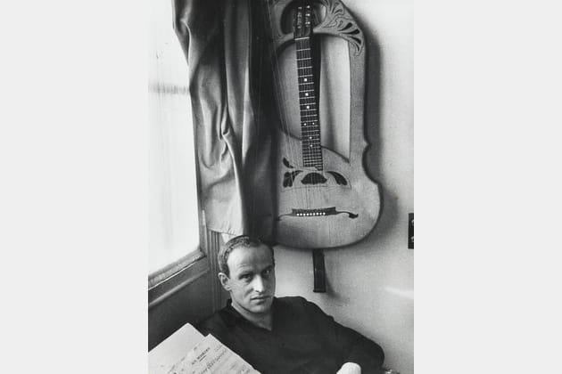 Boris Vian, 14mai 1956