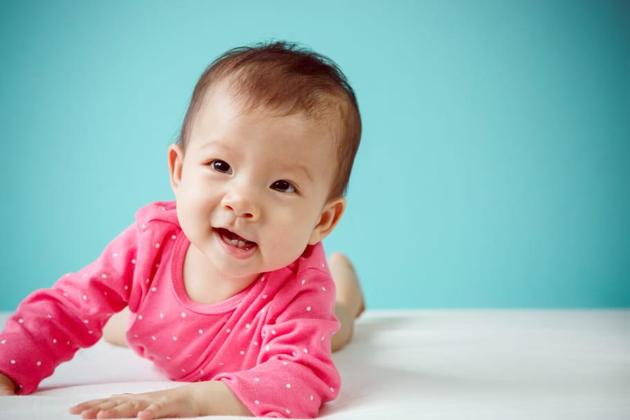 Les meilleurs transats pour bébé