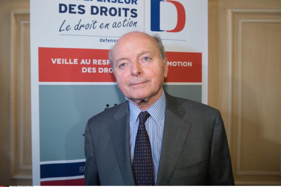 """Jacques Toubon: """"Le harcèlement sexuel est une discrimination sexiste"""""""