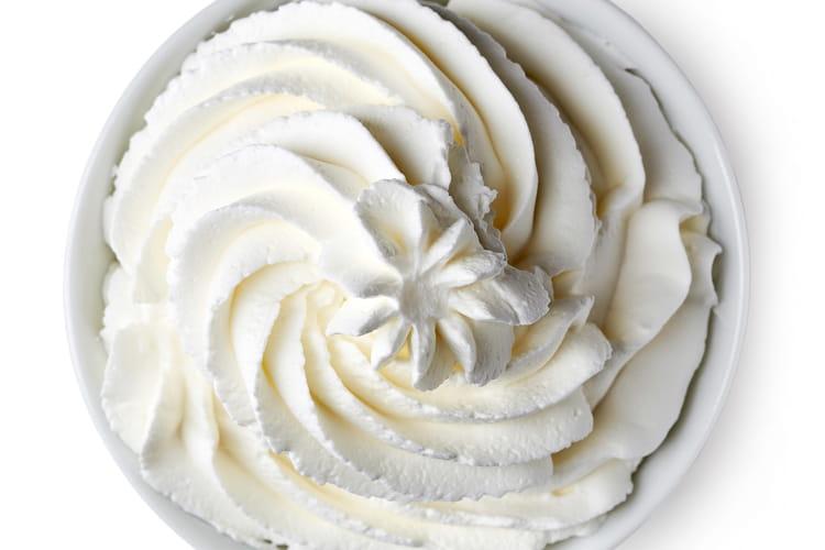 Crème chantilly : la meilleure recette