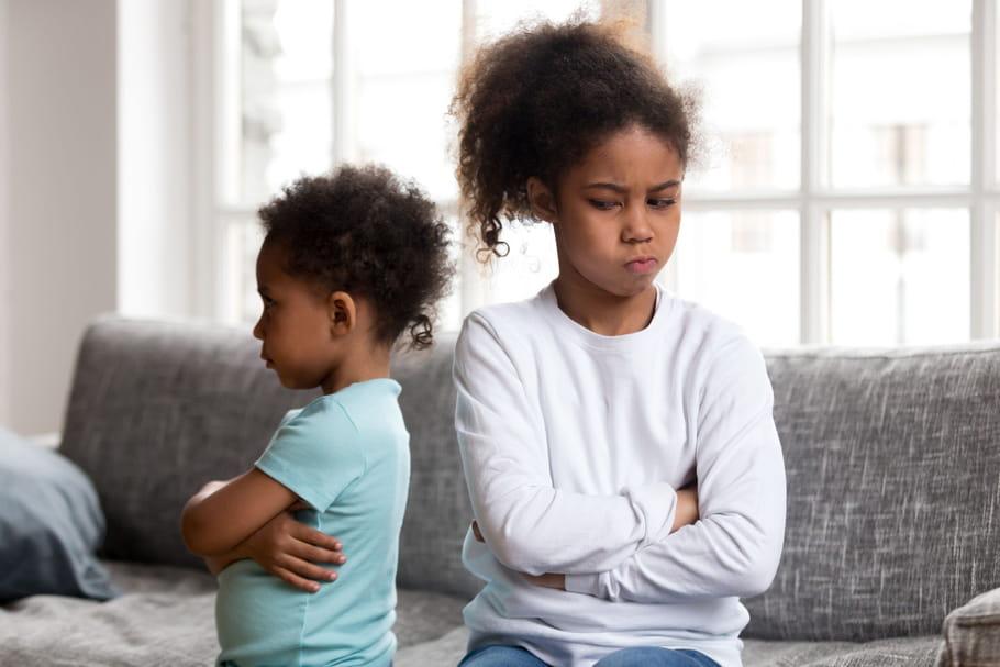 La jalousie paradoxale chez les enfants doués