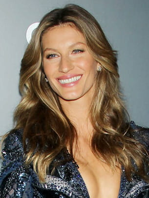 gisele bundchen au 'innovator of the year' awards' organisés par le magazine