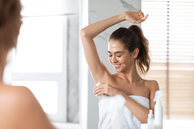 Déodorant naturel: lequel choisir et comment le fabriquer