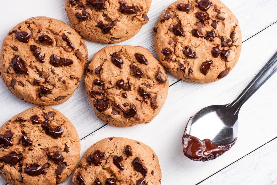 Comment faire des cookies moelleux?