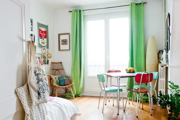 la couleur vert anis comment l 39 associer et dans quelle. Black Bedroom Furniture Sets. Home Design Ideas