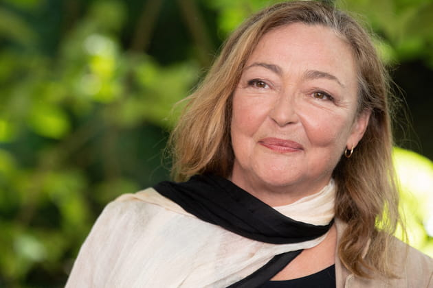 Catherine Frot, 64ans