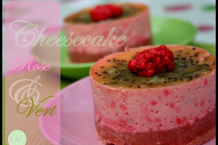 Mini cheesecake aux pralines, biscuits de Reims