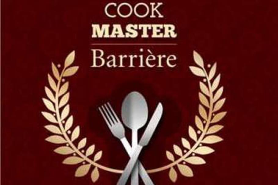 Cook Master Barrière : prenez le toque départ !