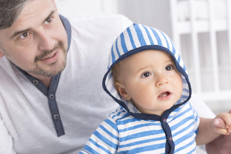 Congé paternité: montant, durée, jusqu'à quand le prendre?