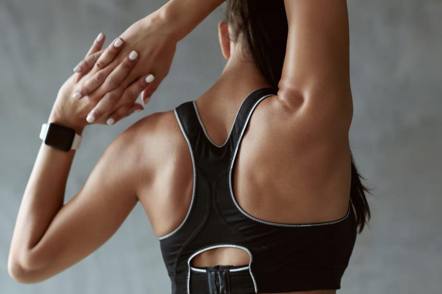 10exercices pour muscler son dos en douceur