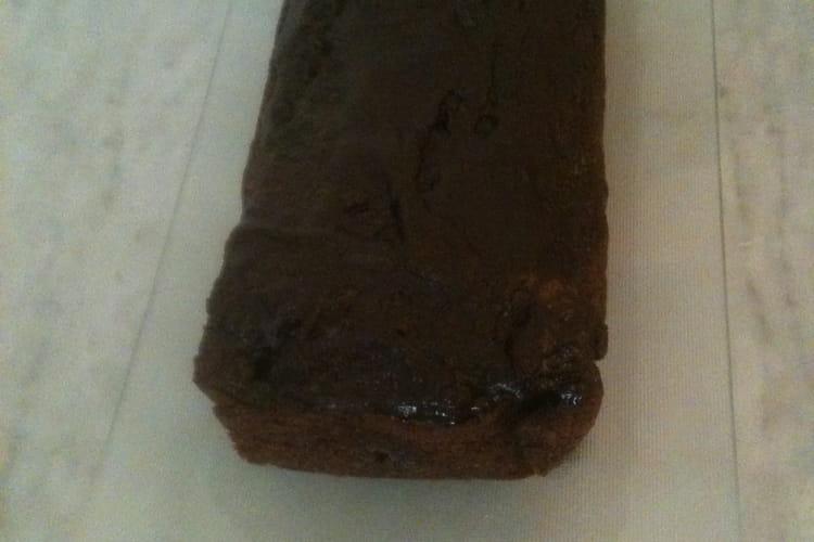 Gâteau au cacao simple et rapide