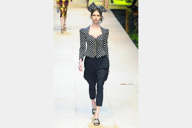 Dolce & Gabbana - passage 14