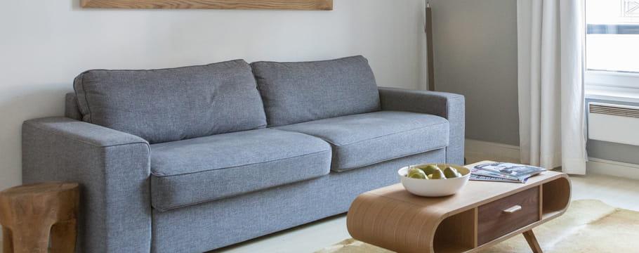 canap conseils pour le choix et l 39 entretien. Black Bedroom Furniture Sets. Home Design Ideas
