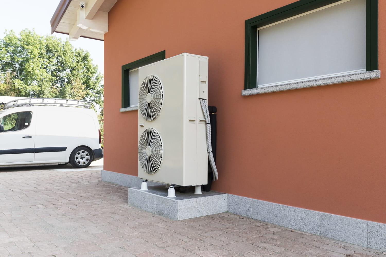 Pompe à chaleur air/eau: fonctionnement, prix, meilleure marque…