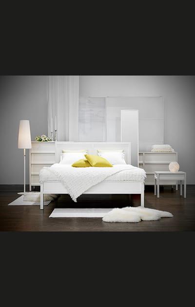 Blanc décor