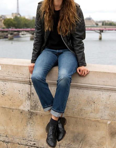 Les années 2010 : Caroline de Maigret
