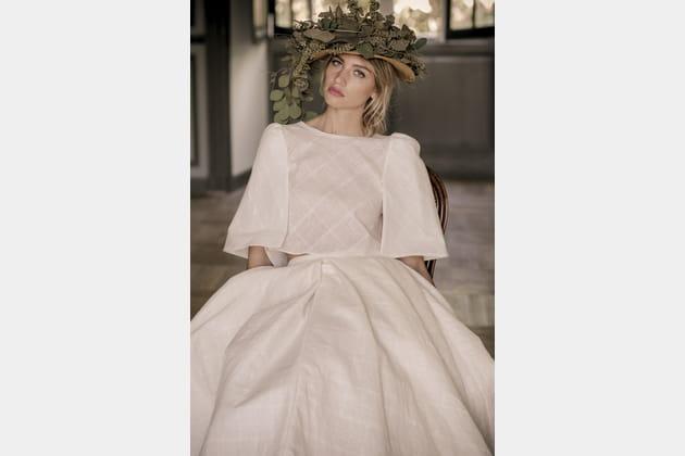 Robe de mariée Absolu, Victoire Vermeulen